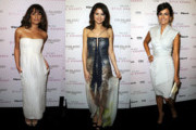 Best and Worst Dressed at the 2010 Hollywood Style Awards