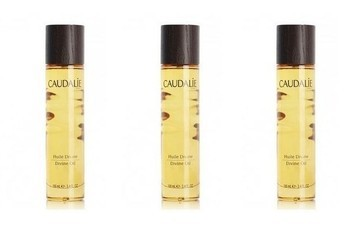 Current Obsession: Caudalie Divine Oil