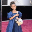 Quvenzhane Wallis at the 2013 Oscars
