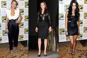 Best and Worst Dressed at Comic-Con 2010