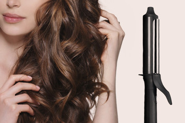 Current Obsession: ghd Curve Soft Curl Iron