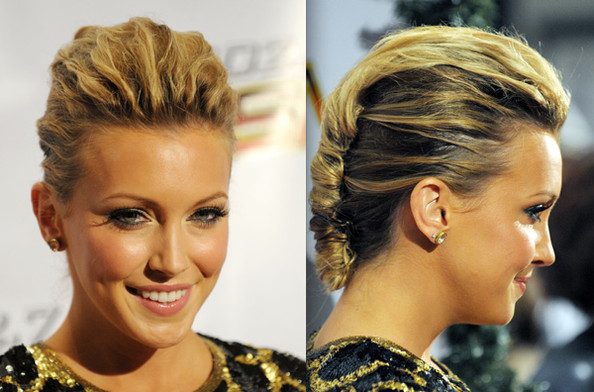 Perfect Prom Updos