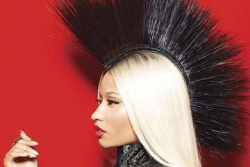 Nicki Minaj: 'I've Kind of Become the Poster Child for Doing the Things That No One Expects'