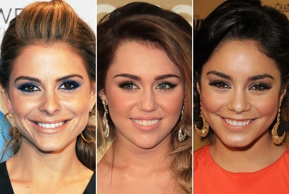 The Best Prom 2012 Makeup Looks