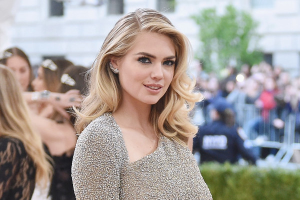 Style Crush: Kate Upton