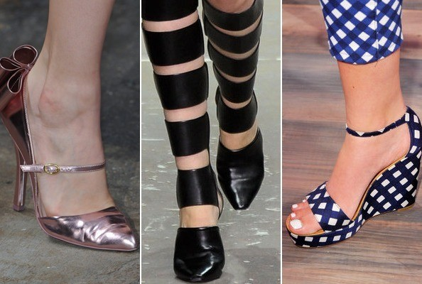 Best Shoes of Spring 2013