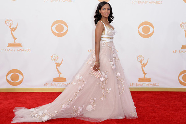 You Voted: The Top 10 Most Gorgeous Emmy Gowns of 2013