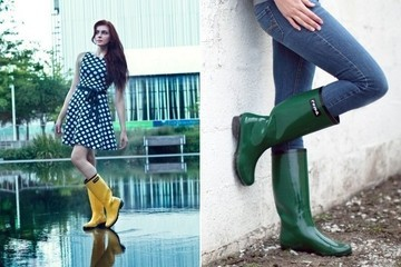 From Roma Boots, With Love