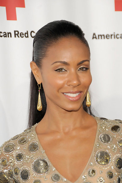 Jada Pinkett Smith 100 Best Wedding Hairstyles Stylebistro