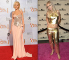 The Style Evolution of Christina Aguilera