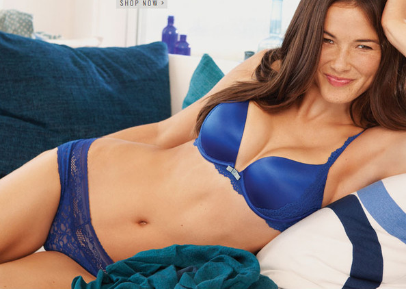 Aerie Taps 'Girls' Costume Designer for New Campaign
