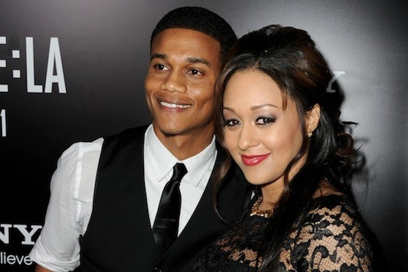 New Mom Tia Mowry 'Can't Wait to Dress a Newborn'