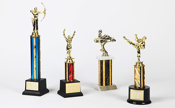 Backdated Confidence Trophies