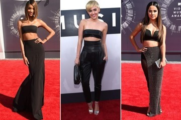 Top Trends from the 2014 MTV Video Music Awards