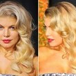 Fergie's Pin-Up Girl Curls