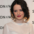 Claire Foy Style