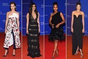 All the Looks from the 2016 White House Correspondents' Dinner