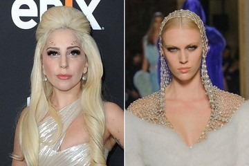 Lady Gaga Steals the Show, David Beckham's a Tease, Retail Upgrades, and More