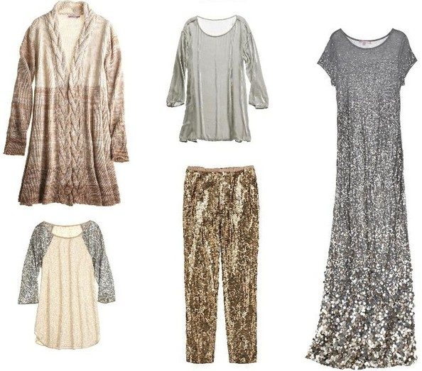 5 Covetworthy, Cozy, and Sparkly Fall Wardrobe Staples From Calypso St. Barth