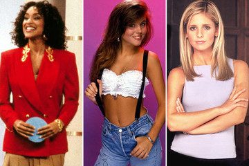 Fashion TV Flashback: The '90s, Part One