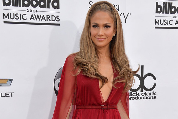 All of the Red Carpet Looks from the 2014 Billboard Music Awards