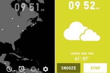 Uniqlo's Alarm Clock App is Either Really Adorable or Really Annoying, Depending