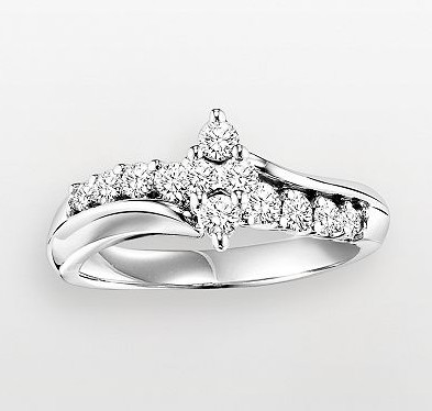 Kohls Engagement Rings