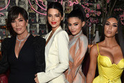 Keeping Up With All the Hairstyles the Kardashians Have Rocked