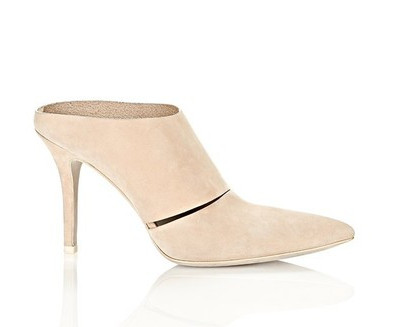 10 Splurge-Worthy Mules to Rule Any Holiday Party