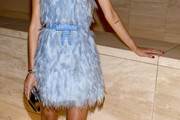 What to Wear: With Feathers