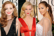 The Best of Hair and Beauty at the Golden Globe Awards