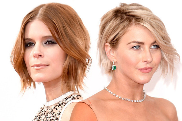 The Best Hair and Makeup at the 2014 Primetime Emmys