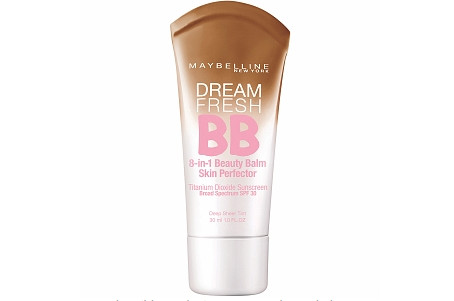 Maybelline Dream Fresh BB Foundation, $9