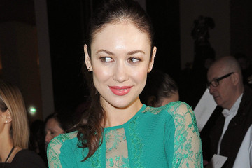 The Many Faces of Olga Kurylenko