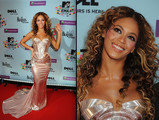 Best and Worst Dressed at the 2009 MTV Europe Music Awards