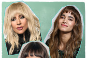 Celeb Trend to Try: Wavy Hair and Bangs