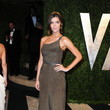 Natasha Barnard at the Vanity Fair Oscars Party 2013