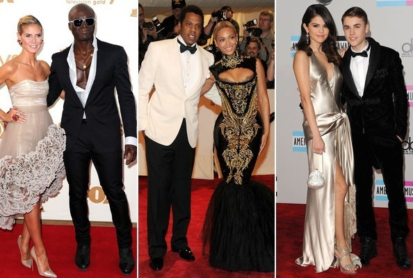 The Best Dressed Couples of 2011
