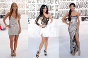 Best and Worst Dressed at the 2010 MTV Video Music Awards