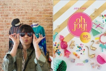 Blogger Crush: Joy Cho of Oh Joy!