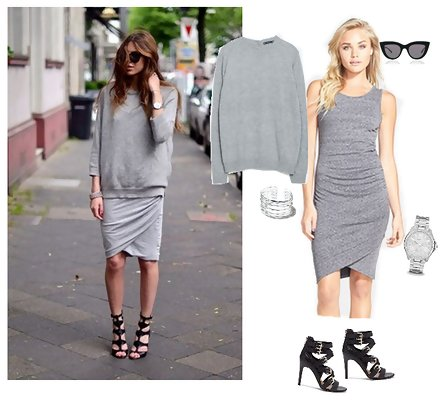 Steal Her Look: Blogger Maja Wyh