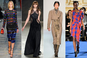 10 Best Looks From New York Fashion Week Fall 2011