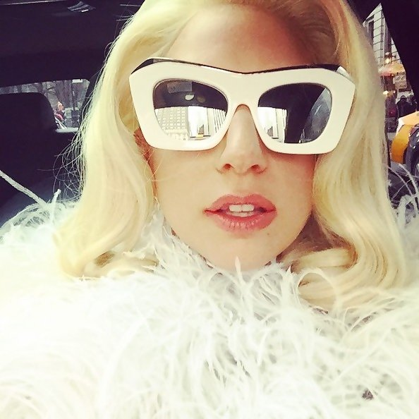 Which Celeb Had the Most Stylish Selfie?