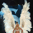 2003—Heidi Klum Beams in Gigantic Angel Wings