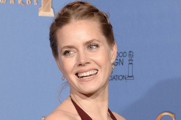 Amy Adams's Natural Beauty