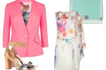 Daily Deal: Up To 50 Percent Off at Ted Baker