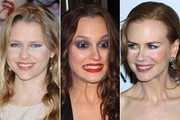 Celebrity Makeup Mishaps