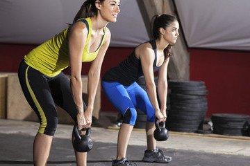 How Competitive Workouts Get You in Your Best Shape Ever