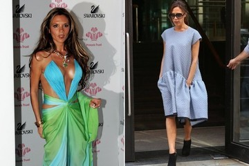 Fashion Flashback: Victoria Beckham