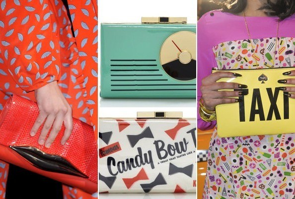 Quirky Clutches